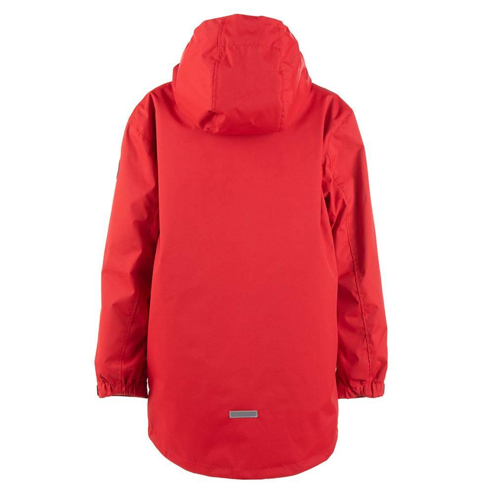 Куртка для мальчика LENNE демисезонная с капюшоном ткань Active PLUS OTTO 21263/622