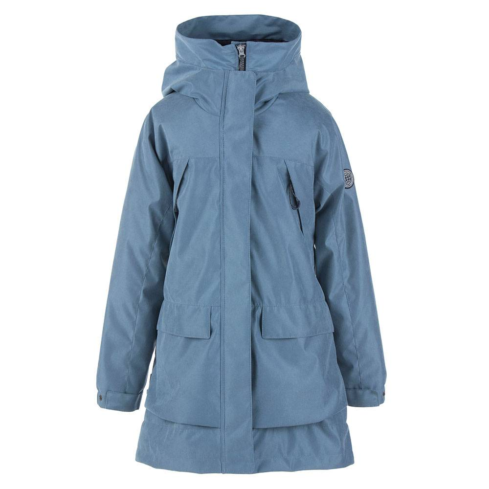 Пальто для мальчика LENNE демисезонное капюшон ткань Aсtive SALLY 21269/sample