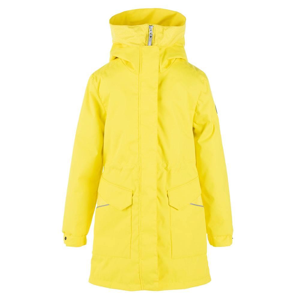 Парка Куртка для девочке LENNE демисезонная капюшон ткань Aсtive PLUS BERTA 21264/168