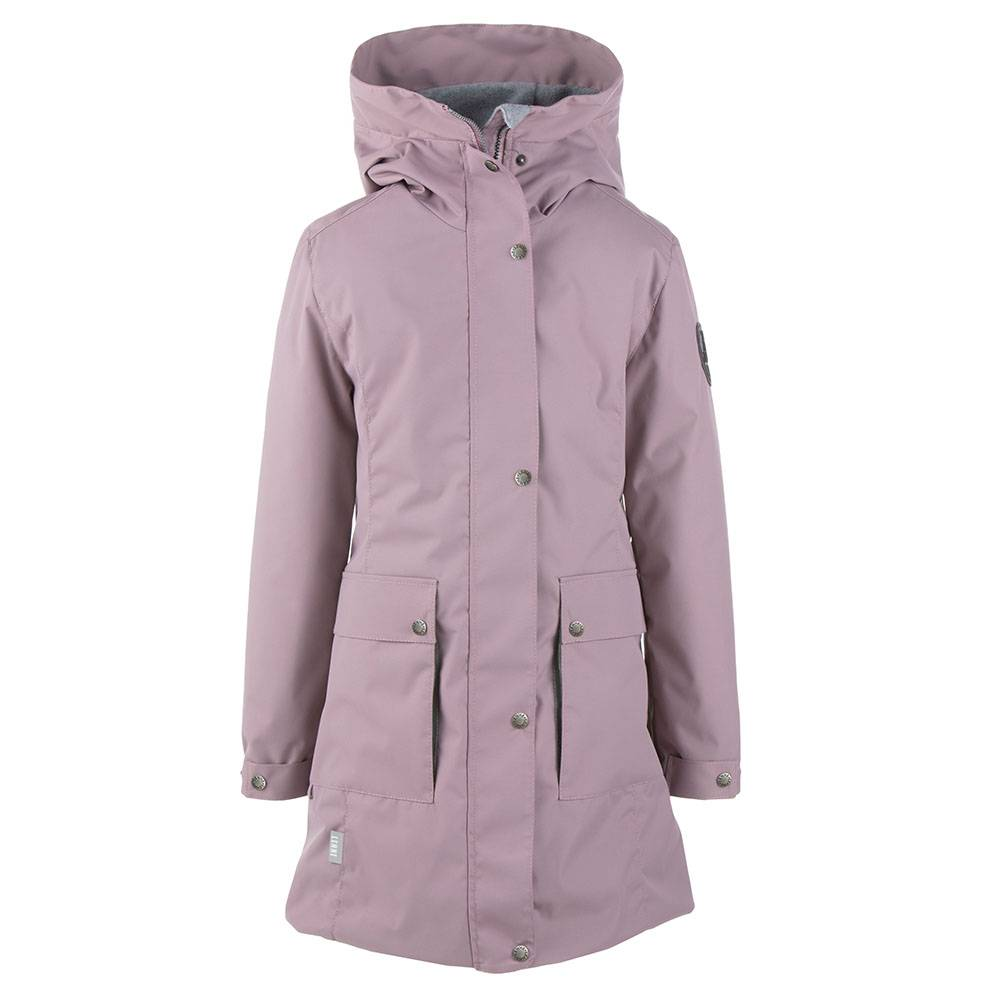 Парка Куртка для девочке LENNE демисезонная капюшон ткань Aсtive PLUS ZOE 21265/sample/140
