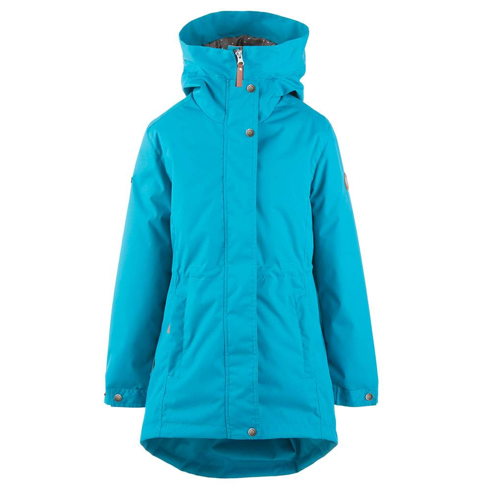 Парка Куртка для девочке LENNE демисезонная капюшон ткань Aсtive PLUS FANNY 21266/sample