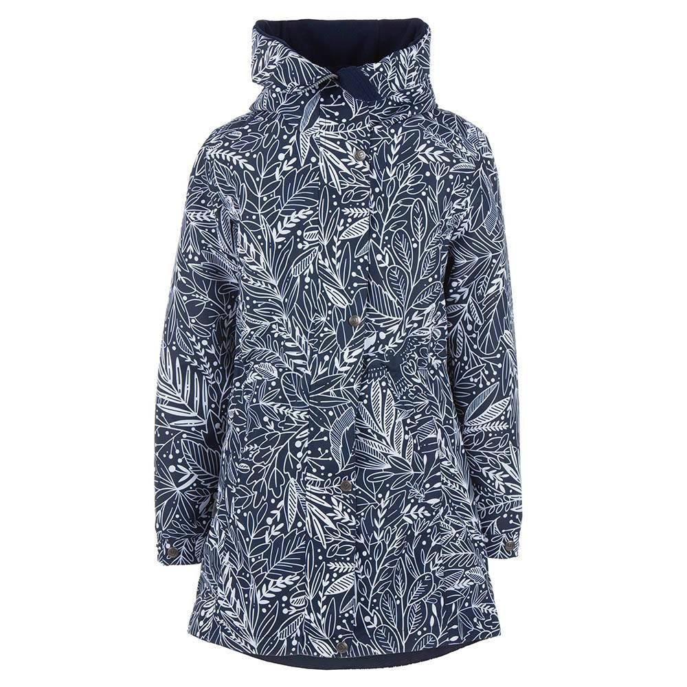Парка Куртка для девочке LENNE демисезонная капюшон ткань Aсtive PLUS SANNA 21267/sample