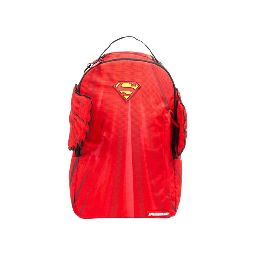Рюкзак детский Sprayground SUPERMAN WINGS 910B1281NSZ