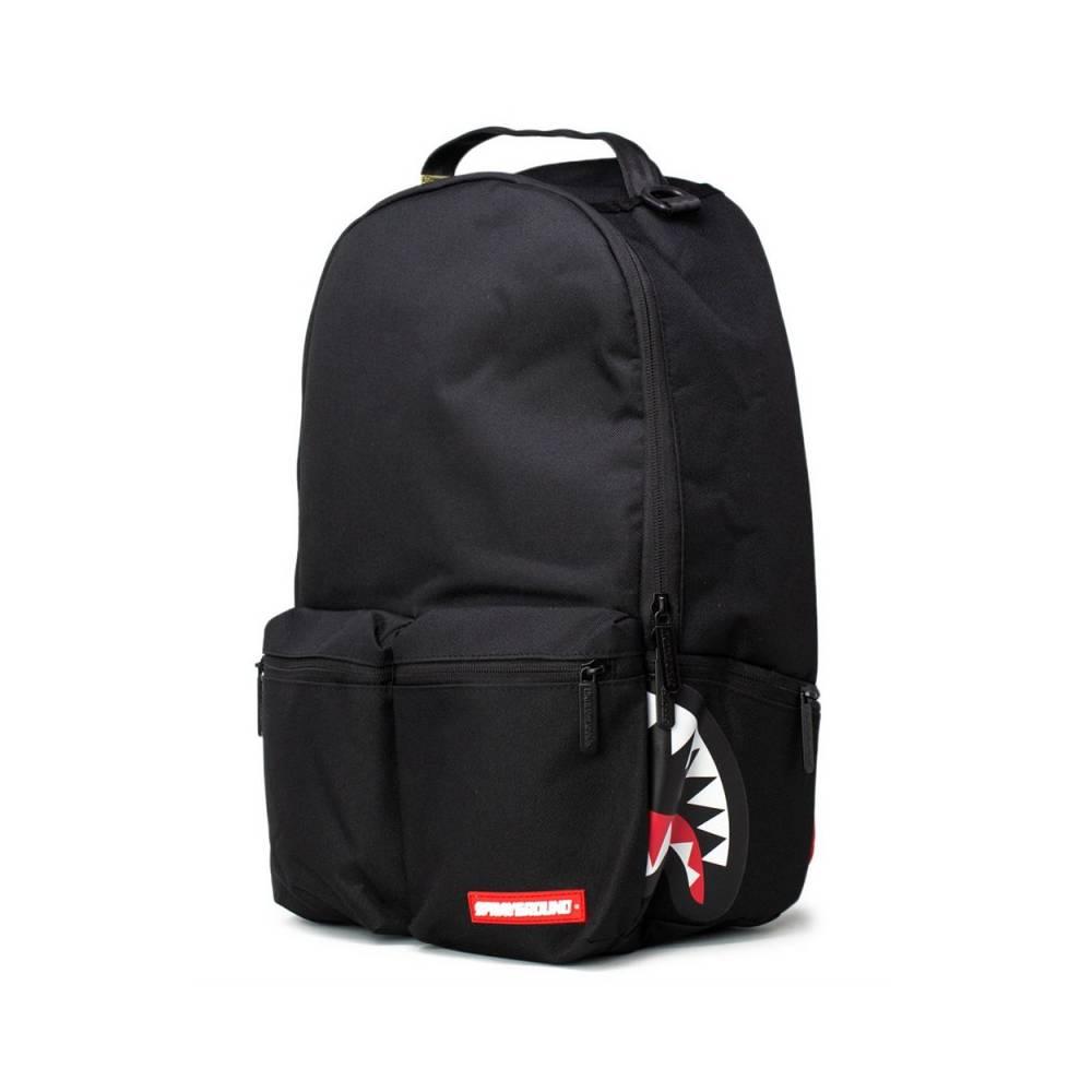 Рюкзак детский Sprayground BLACK MASH SIDE SHARK 910B1701NSZ/0000/TU