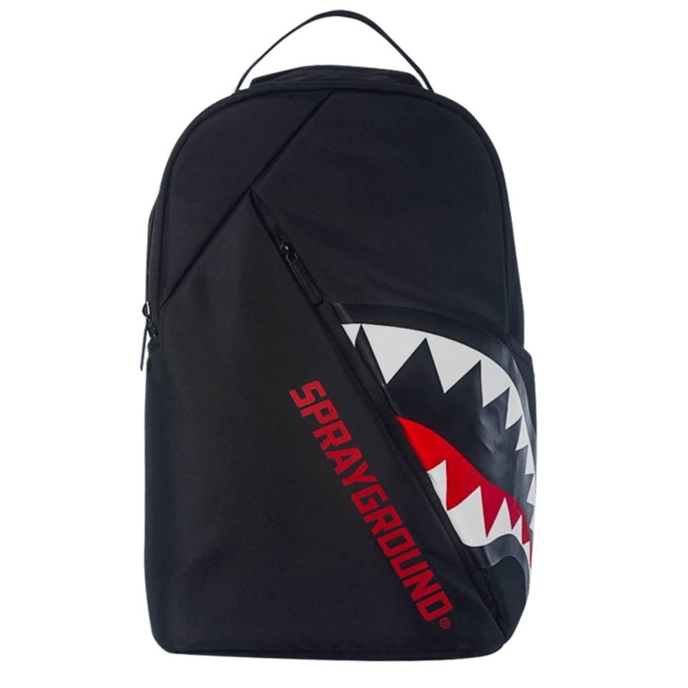 Рюкзак детский Sprayground ANGLED GHOST SHARK 910B1636NSZ