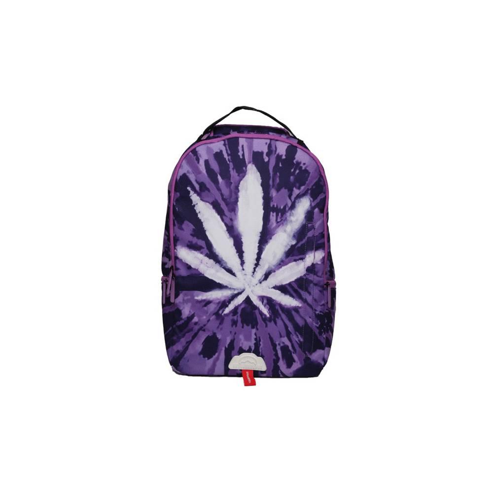 Рюкзак детский Sprayground WEED TIE DYE BACKPACK 910B1406NSZ