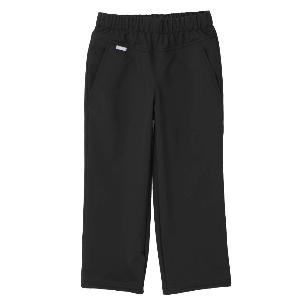 Штаны для мальчика LENNE SOFTY демисезонные Softshell 21252