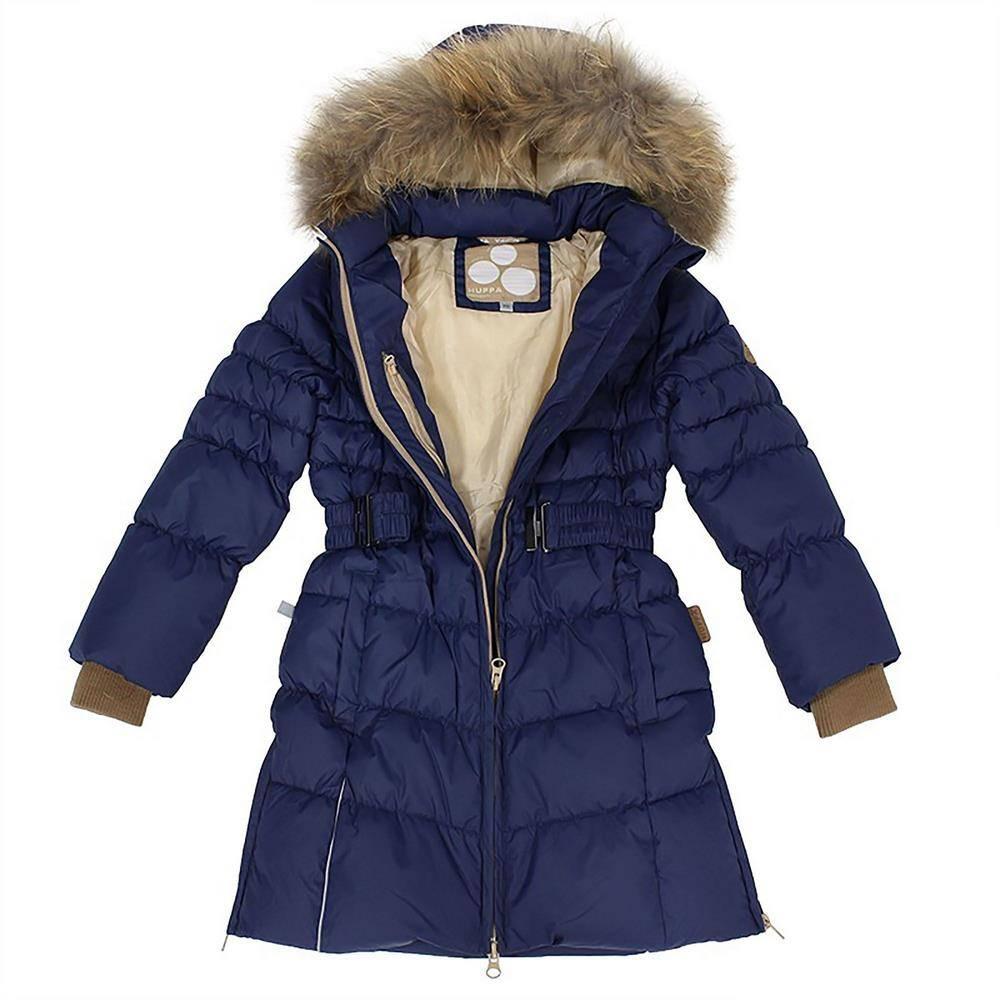 Пальто YASMINE