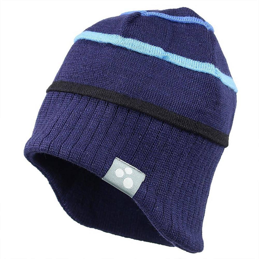 Шапка для мальчика Huppa зимняя вязаная JOOSEP 83600100/60081