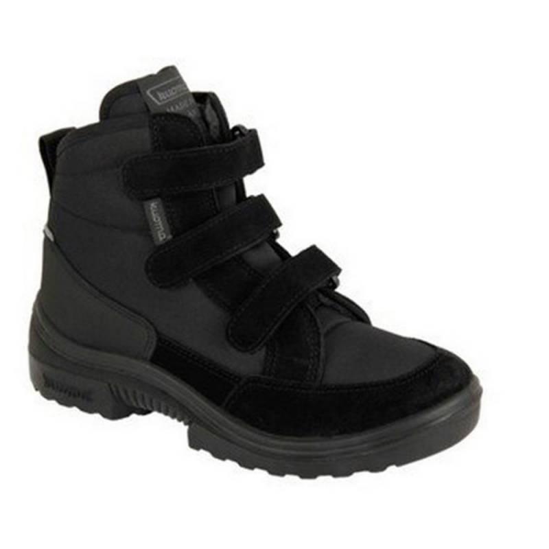 Ботинки для мальчика