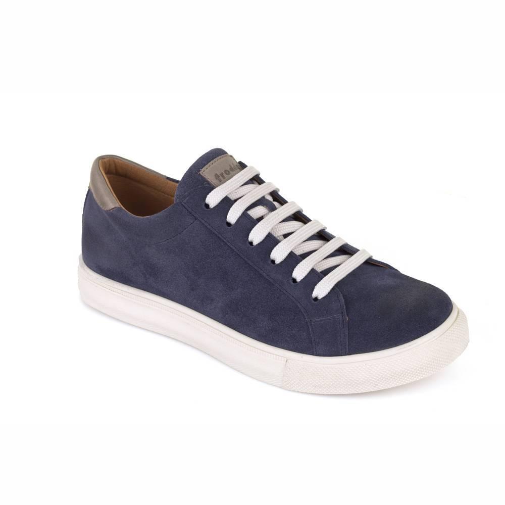 Кроссовки для мальчика Froddo демисезонные G4130052/Blue