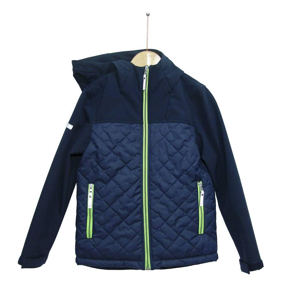 Куртка для мальчика JUSTIN