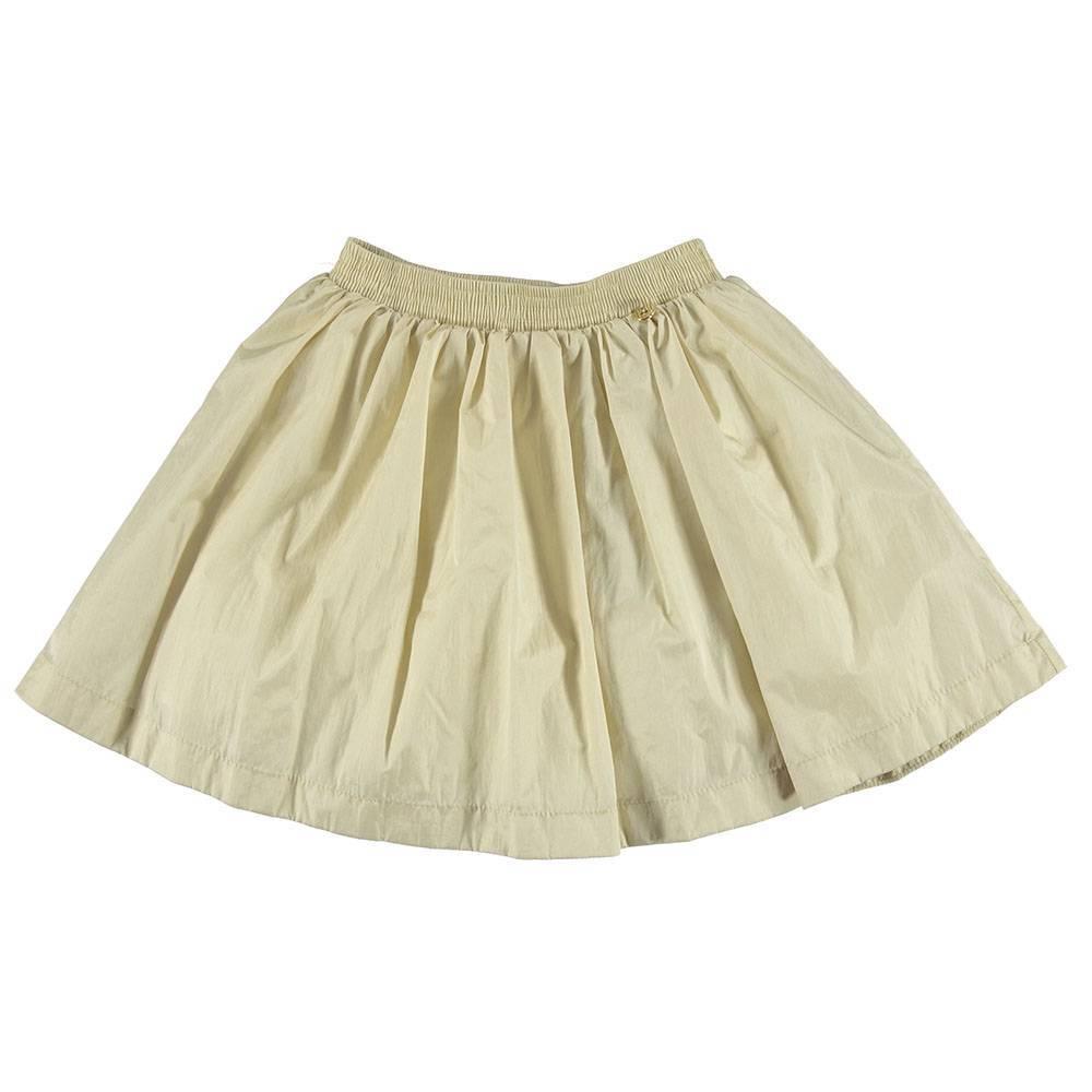 Юбка для девочки iDO летняя 4.S550.00/0133