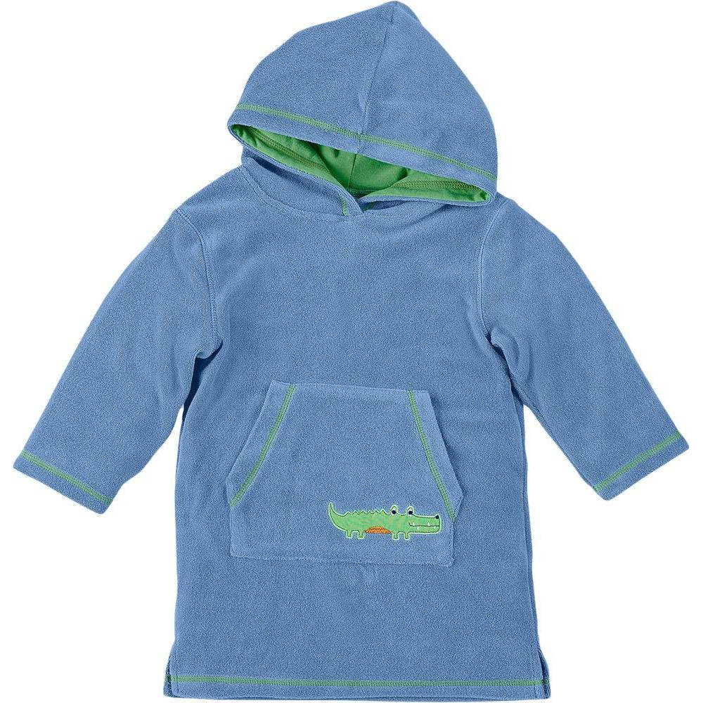 Халат для мальчика STERNTALER банный махровый с капюшоном 281681/346