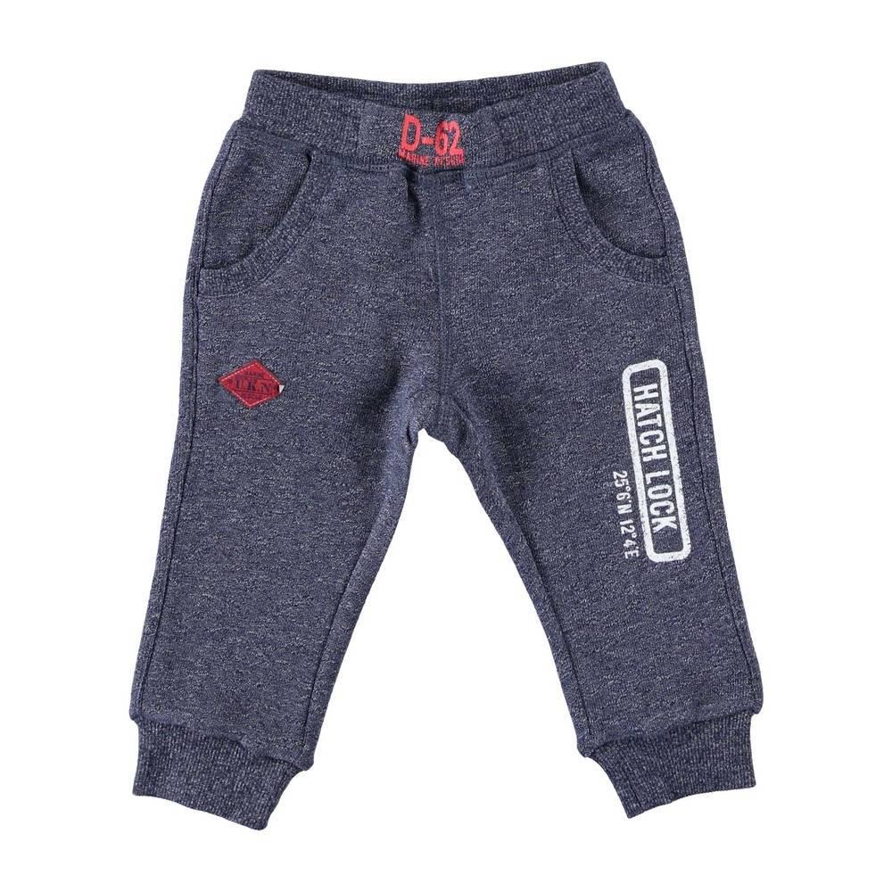 Штаны для мальчика iDO спортивные хлопок трикотаж 4.T545.00/8877