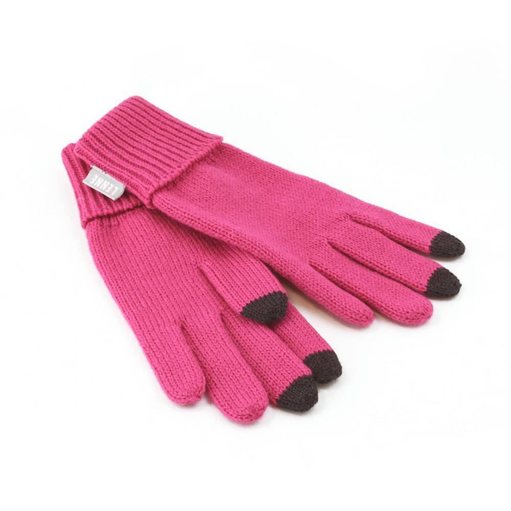 Перчатки для девочки LENNE вязаные TOUCH