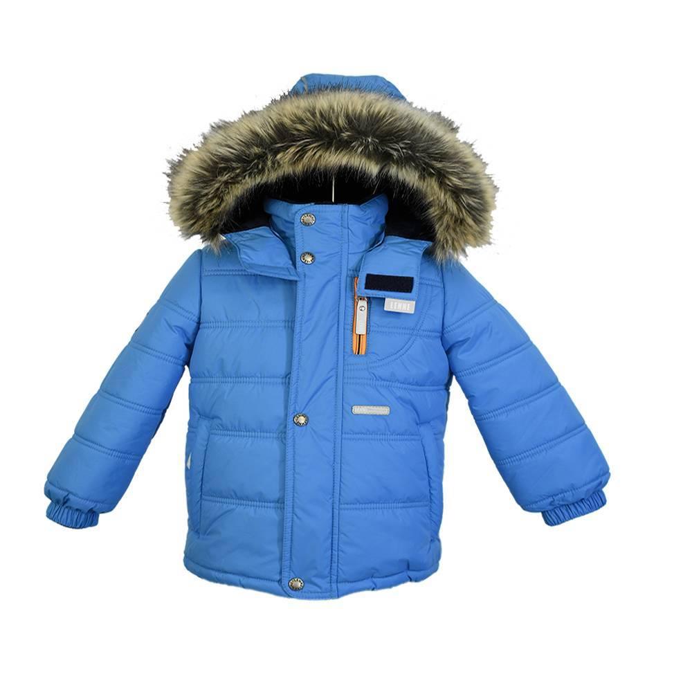 Куртка для  мальчика LEIF