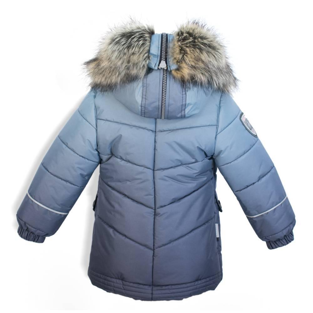 Куртка для девочки  SHERRY