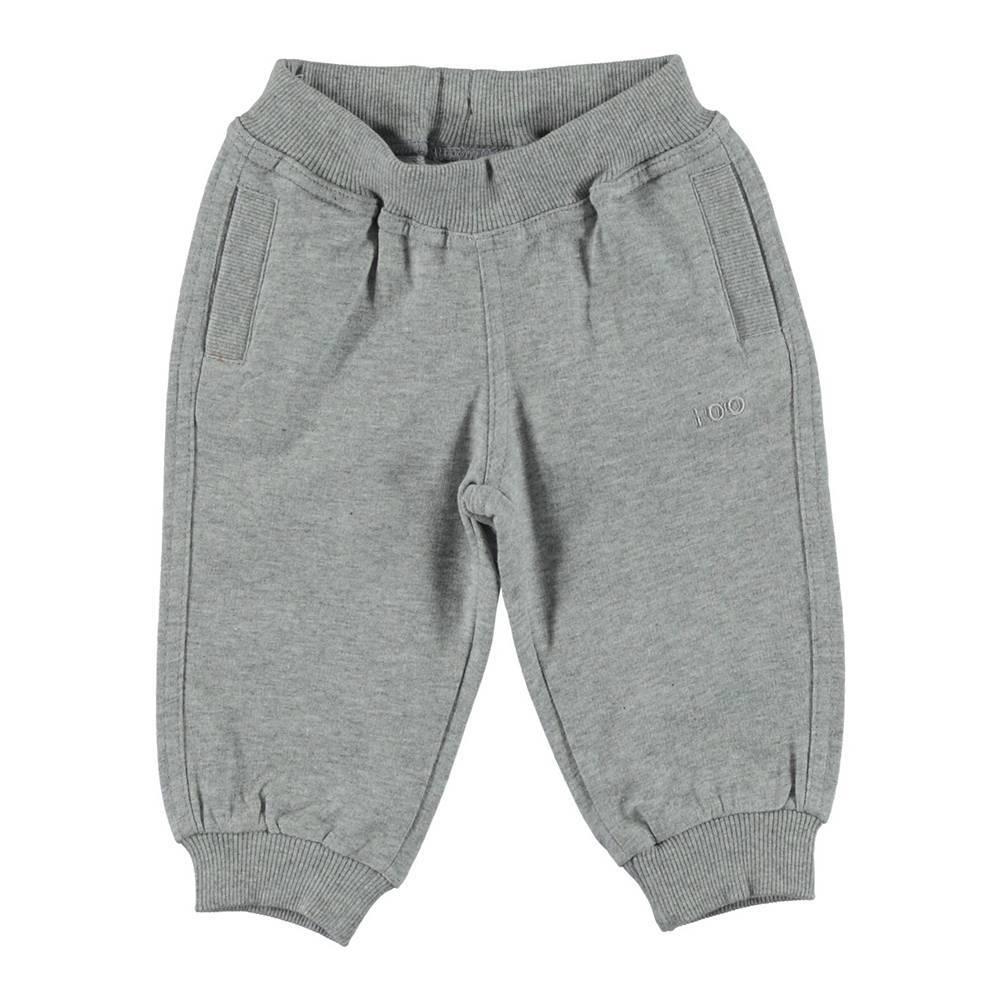 Штаны для мальчика iDO спортивные хлопок трикотаж 4.S176.00