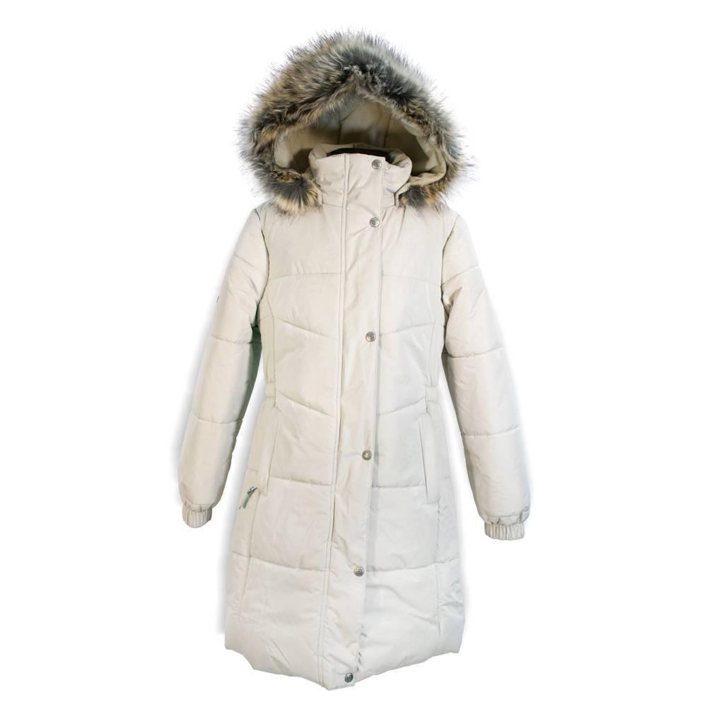 Пальто для девочки ISABEL
