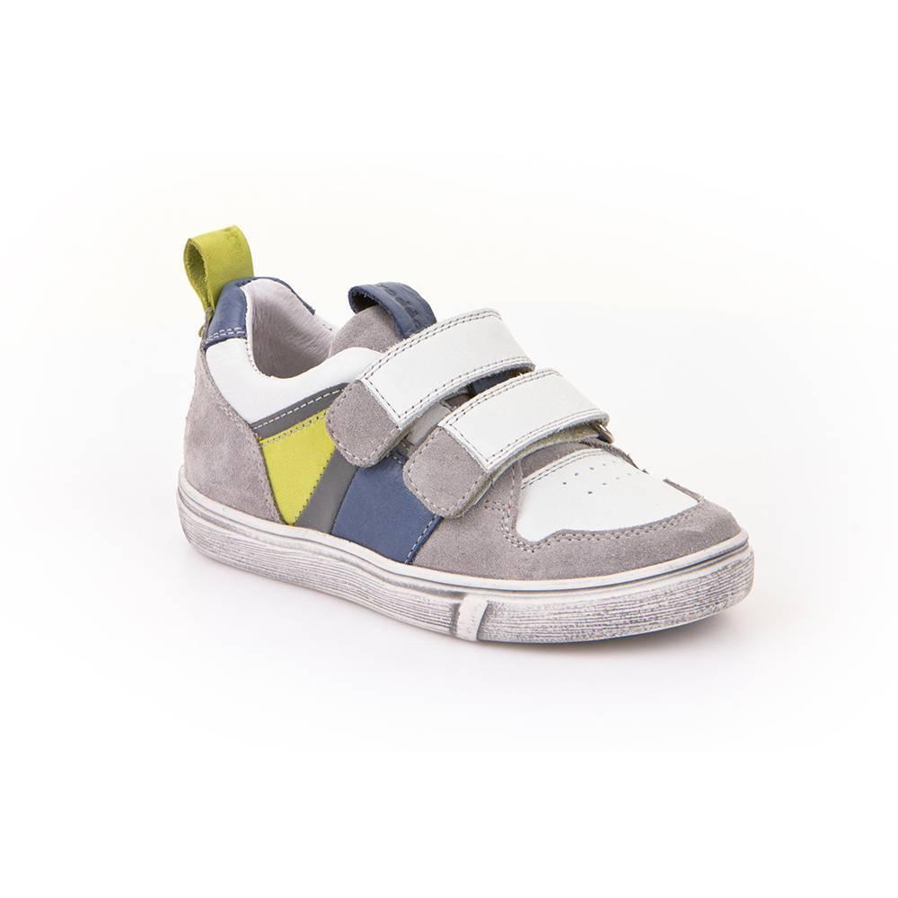Кроссовки для мальчика Froddo демисезонные на липучках G3130109
