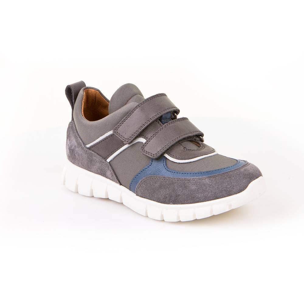 Кроссовки для мальчика Froddo демисезонные на липучки G3130110