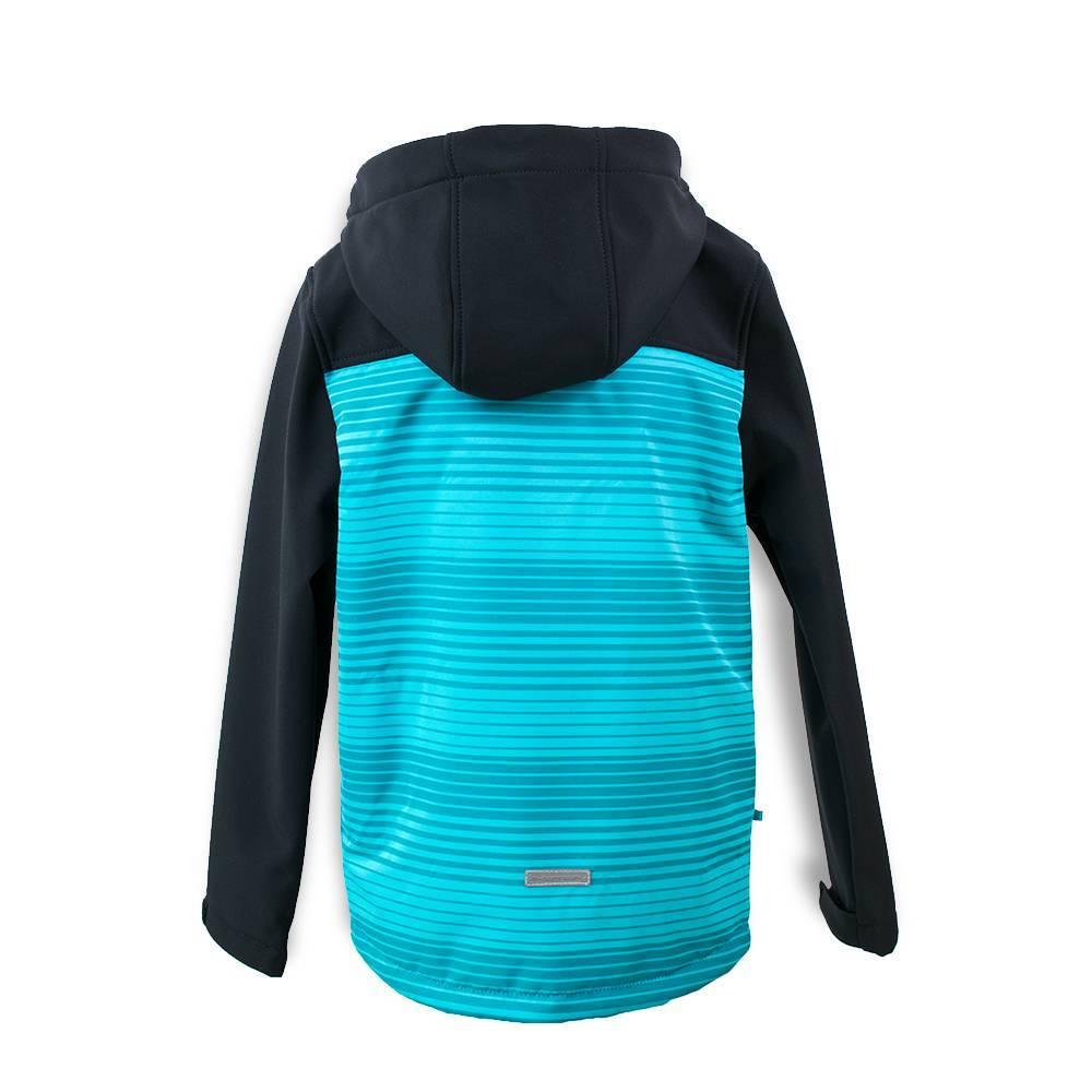 Куртка  для  мальчика JUNIOR