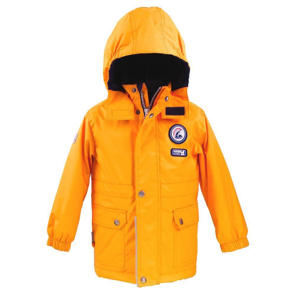 Куртка для мальчика LENNE демисезонная с капюшоном OCEAN 18234/202