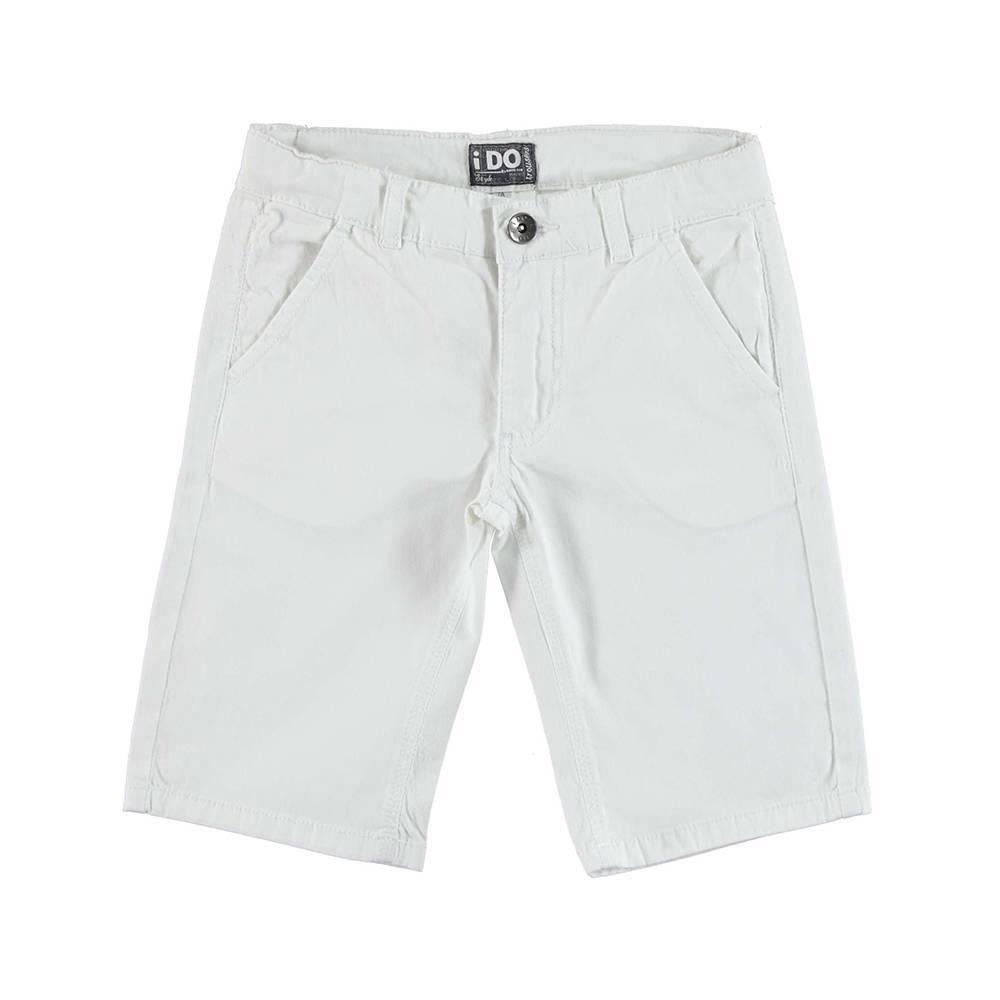 Шорты для мальчика iDO стильные модные 4.U840