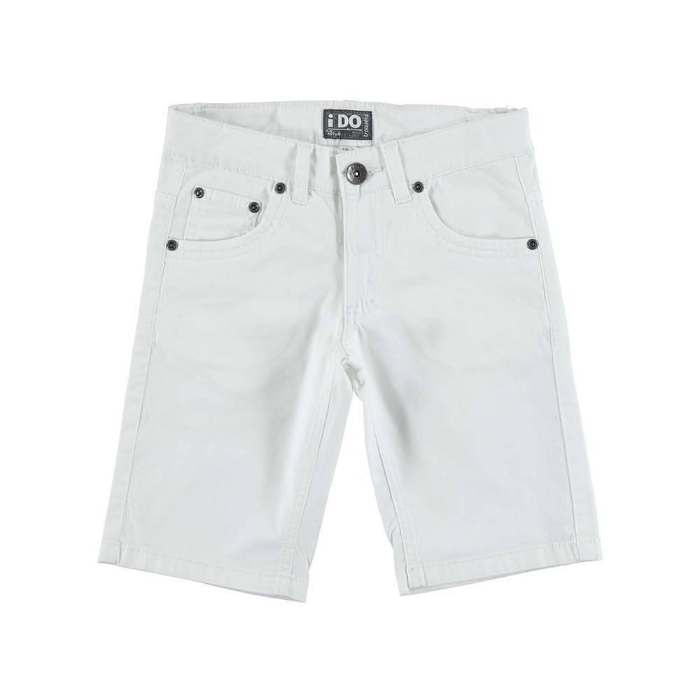 Шорты для мальчика iDO модные стильные 4.U841