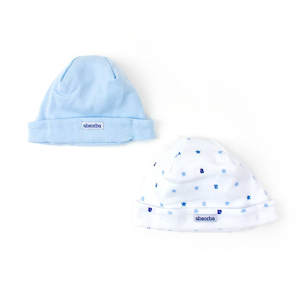 Шапки для мальчика ABSORBA новорожденного хлопок трикотаж 6L69016/43