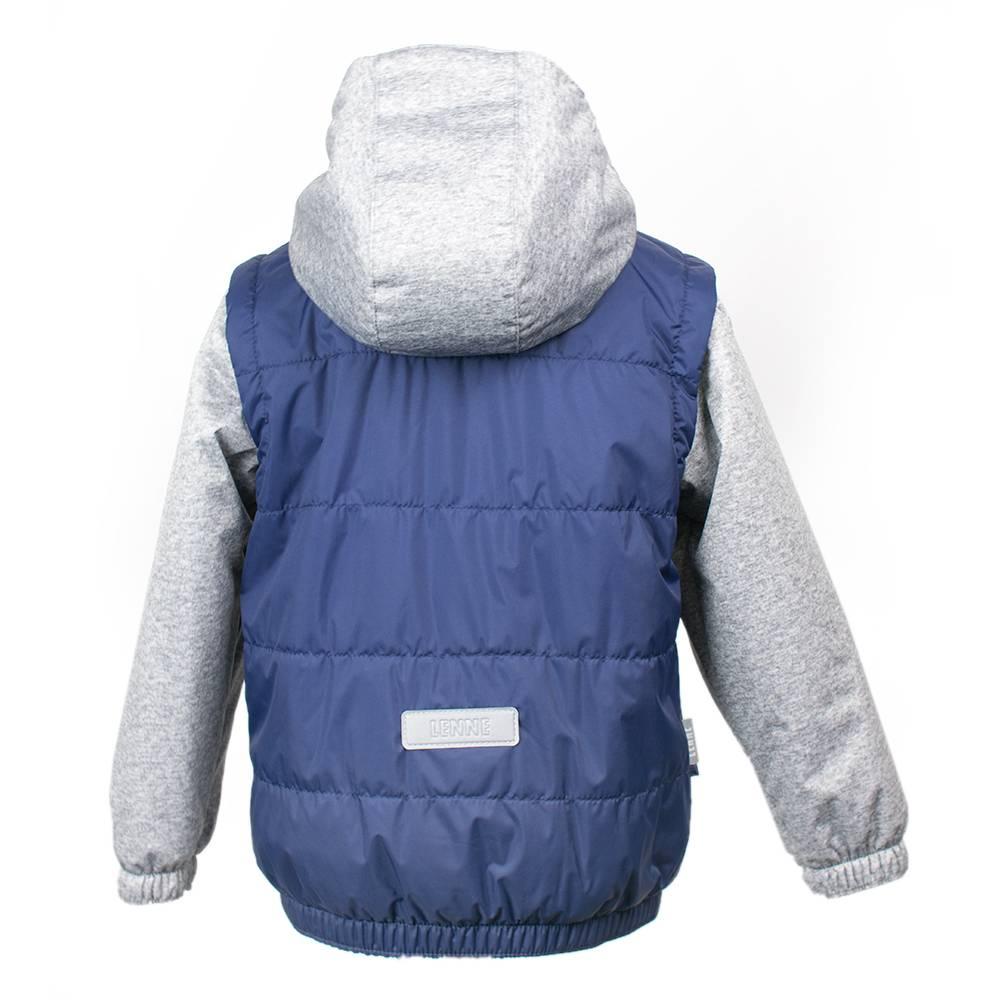 Куртка  для мальчика  JAMES