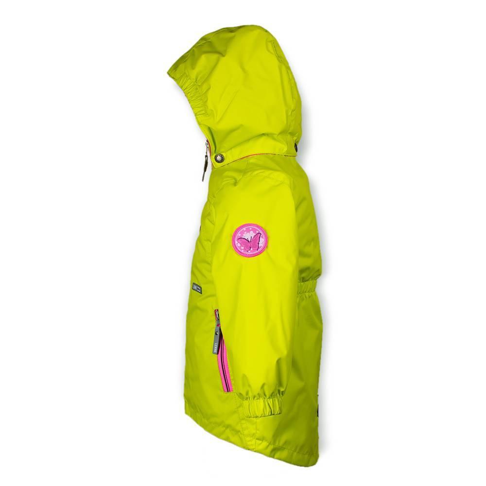 Куртка для девочки FLEUR