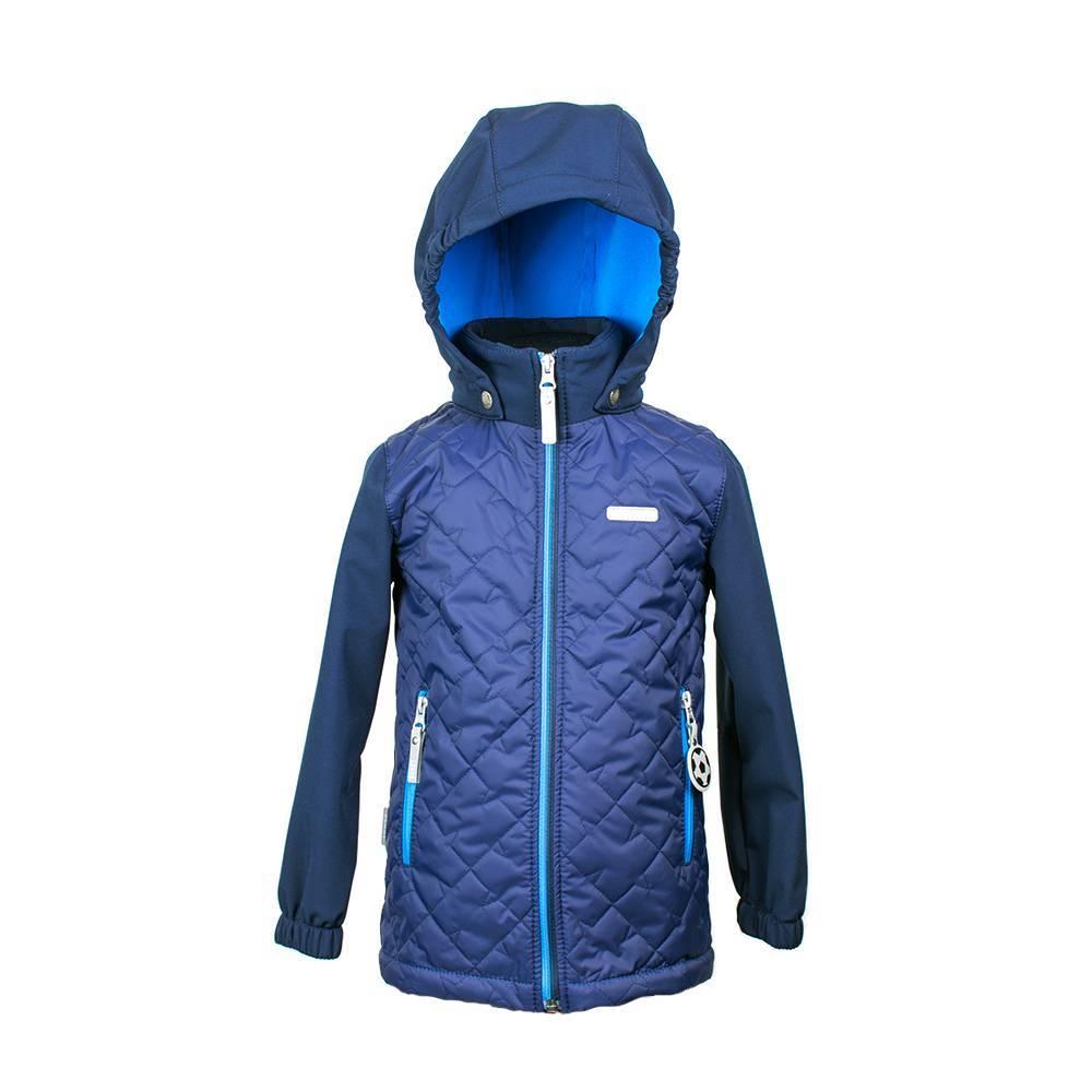 Куртка демисезонная с капюшоном для мальчика LENNE STEN 18233/229