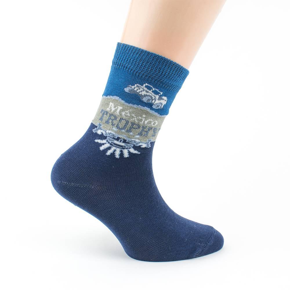 Носки для мальчика WERI Spezials с рисунком