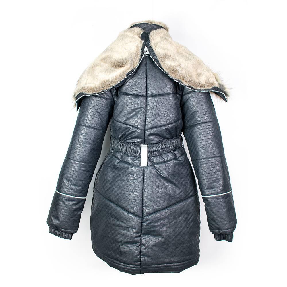 Пальто для девочки GRETE