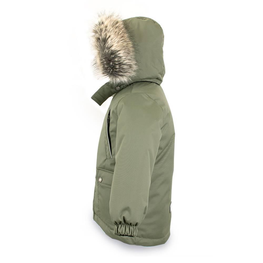 Куртка для мальчика STOPM