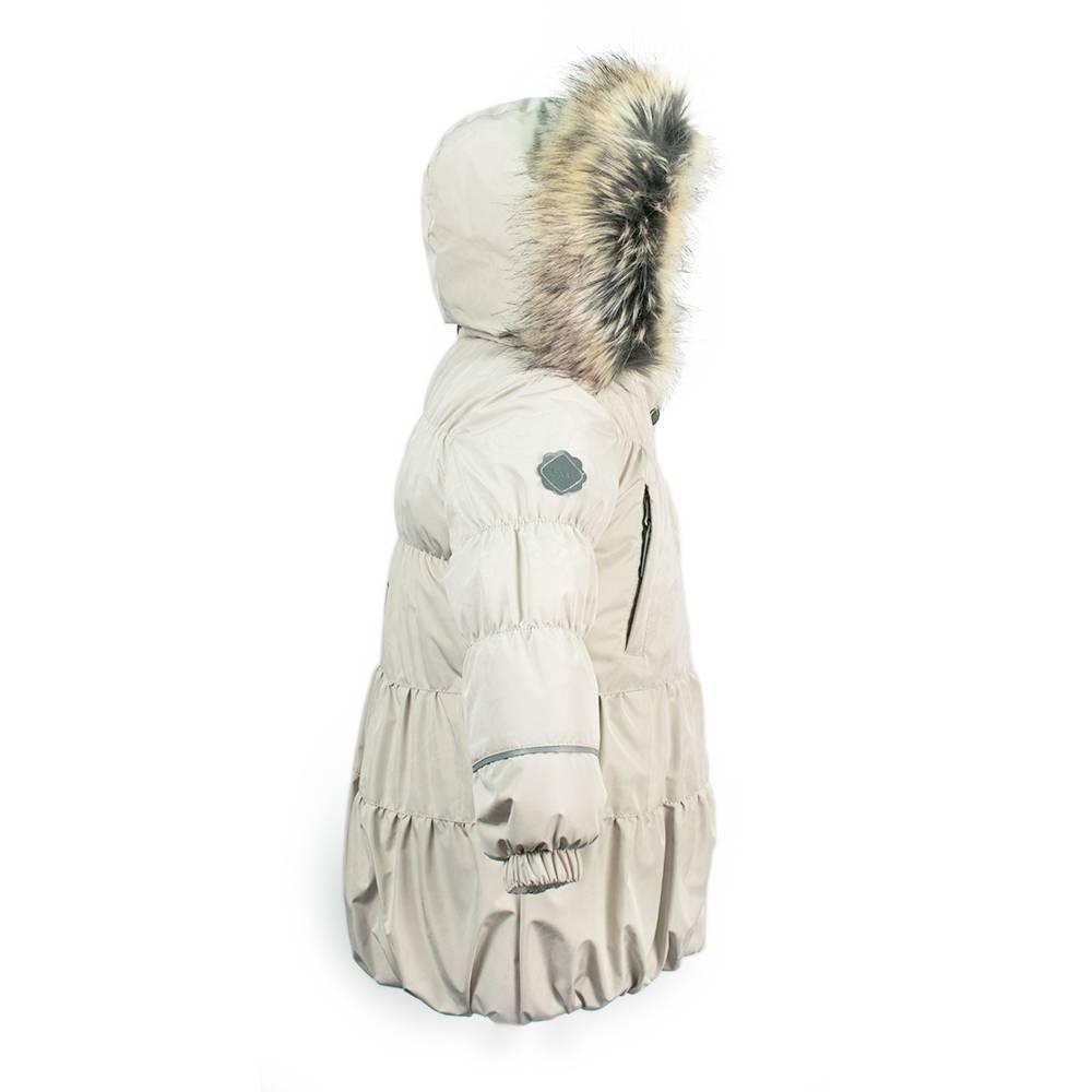 Пальто для девочки ALICE