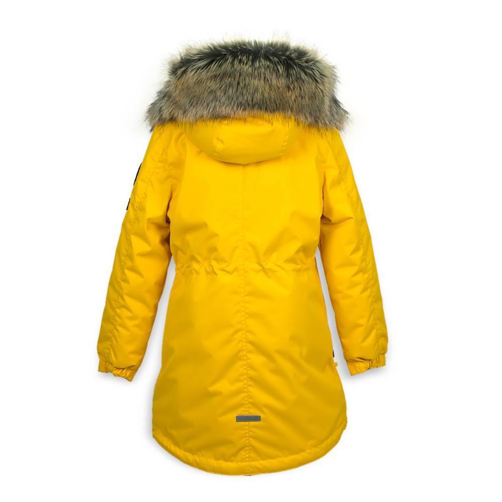 Куртка  для девочки ESTELLA