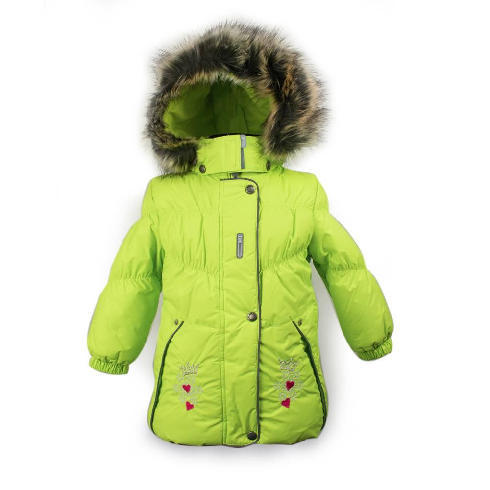 Куртка для девочки  JEWEL