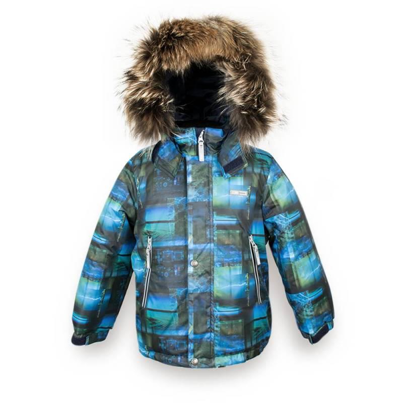 Куртка для мальчика ALEX