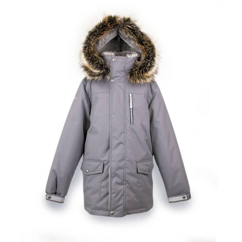 Куртка для мальчика WOOD