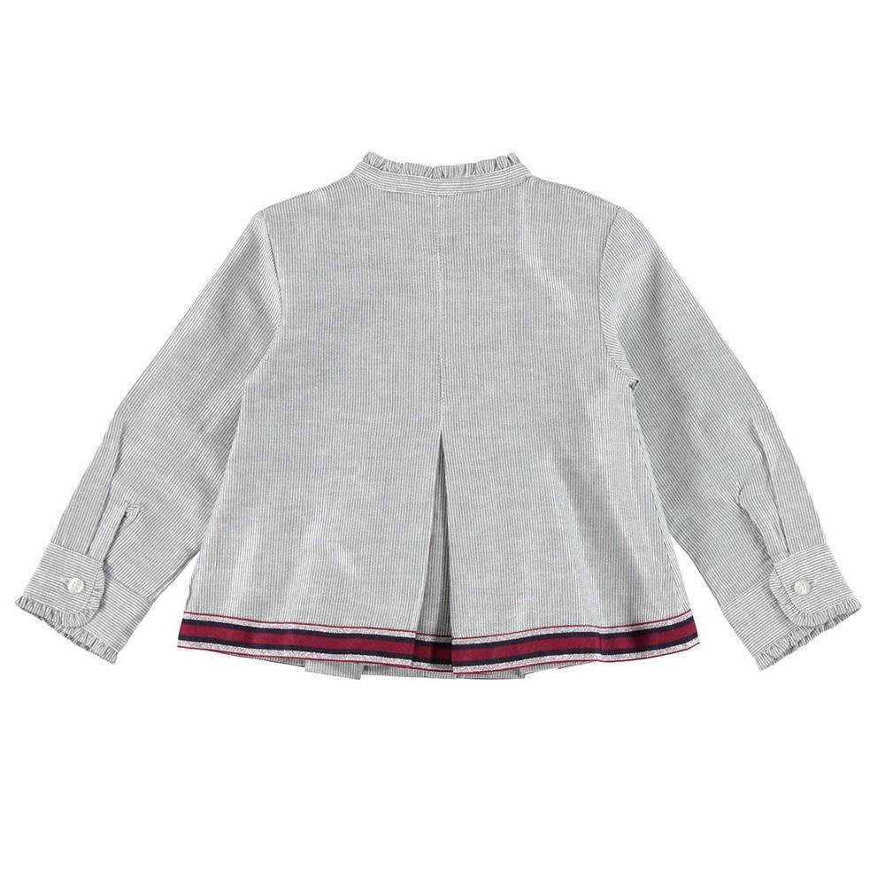 Рубашка для девочки
