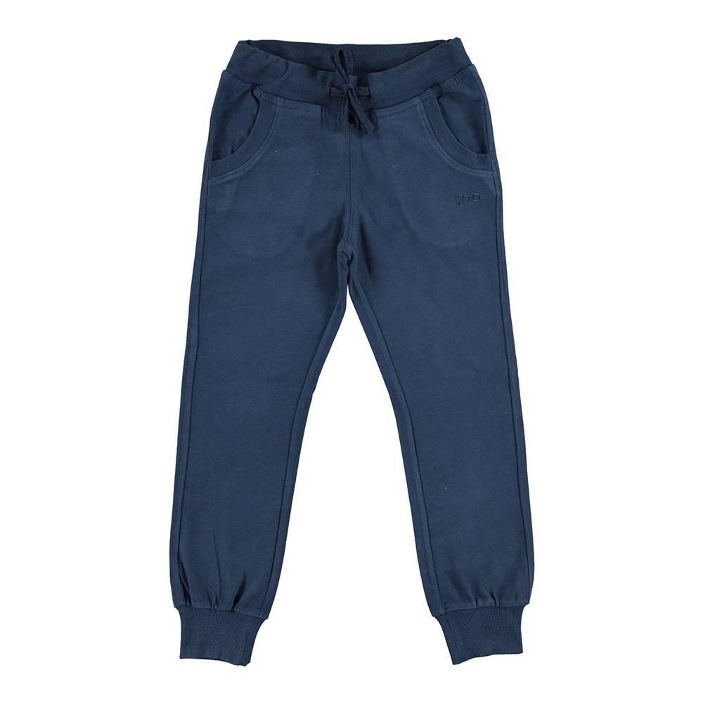 Штаны спортивные для мальчика iDO подросток хлопок трикотаж 4.V354.00