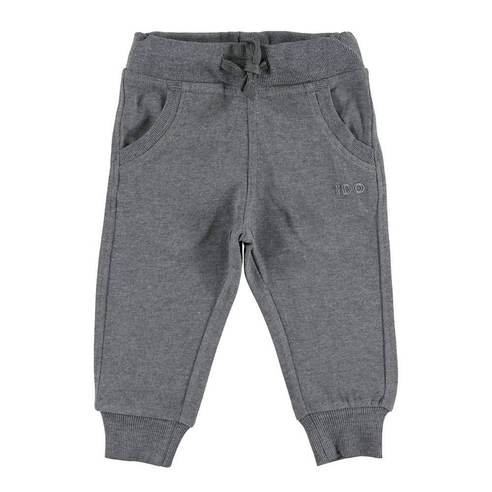 Штаны спортивные для мальчика iDO хлопок трикотаж 4.V360.00