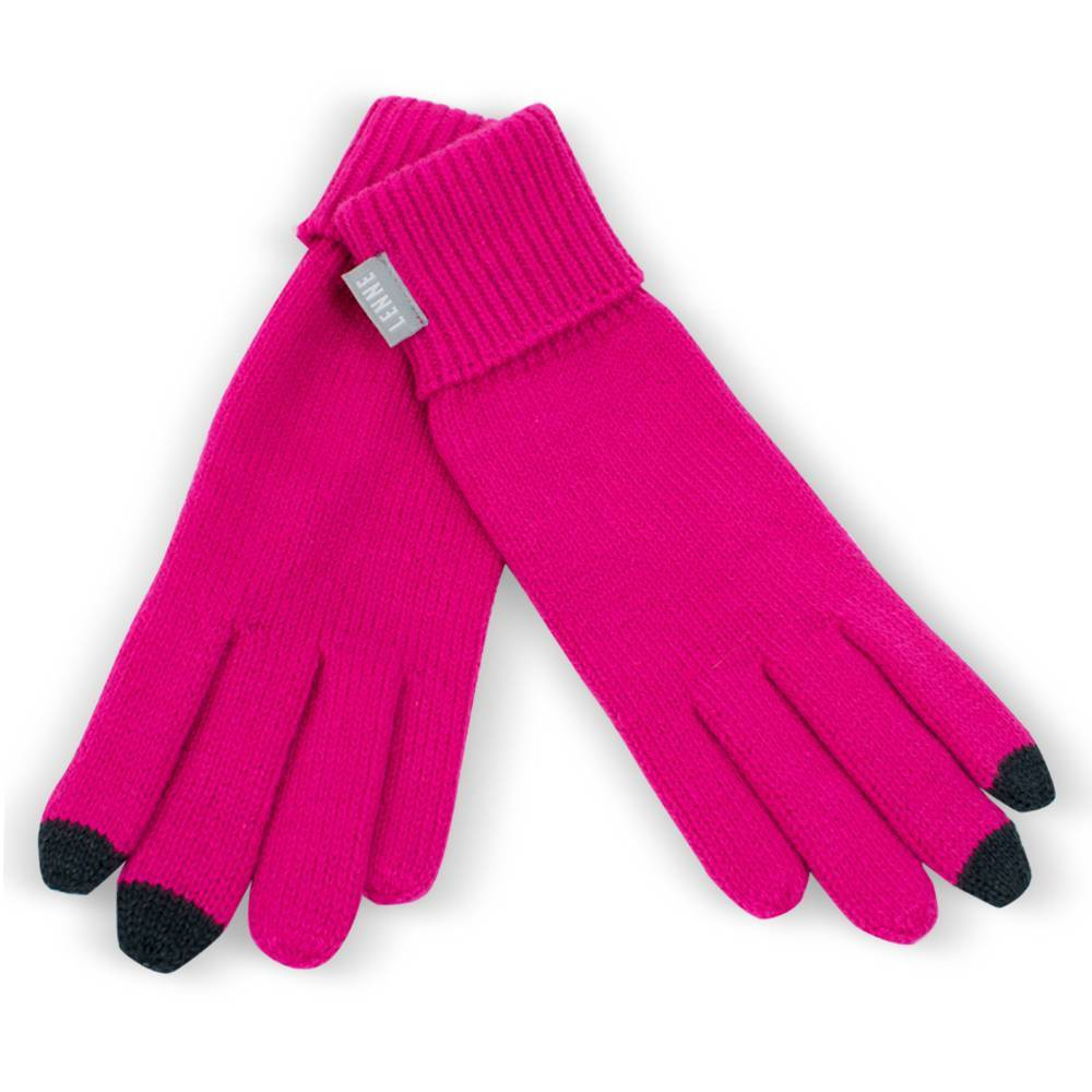 Перчатки для девочки LENNE зимние TOUCH 18347A/261