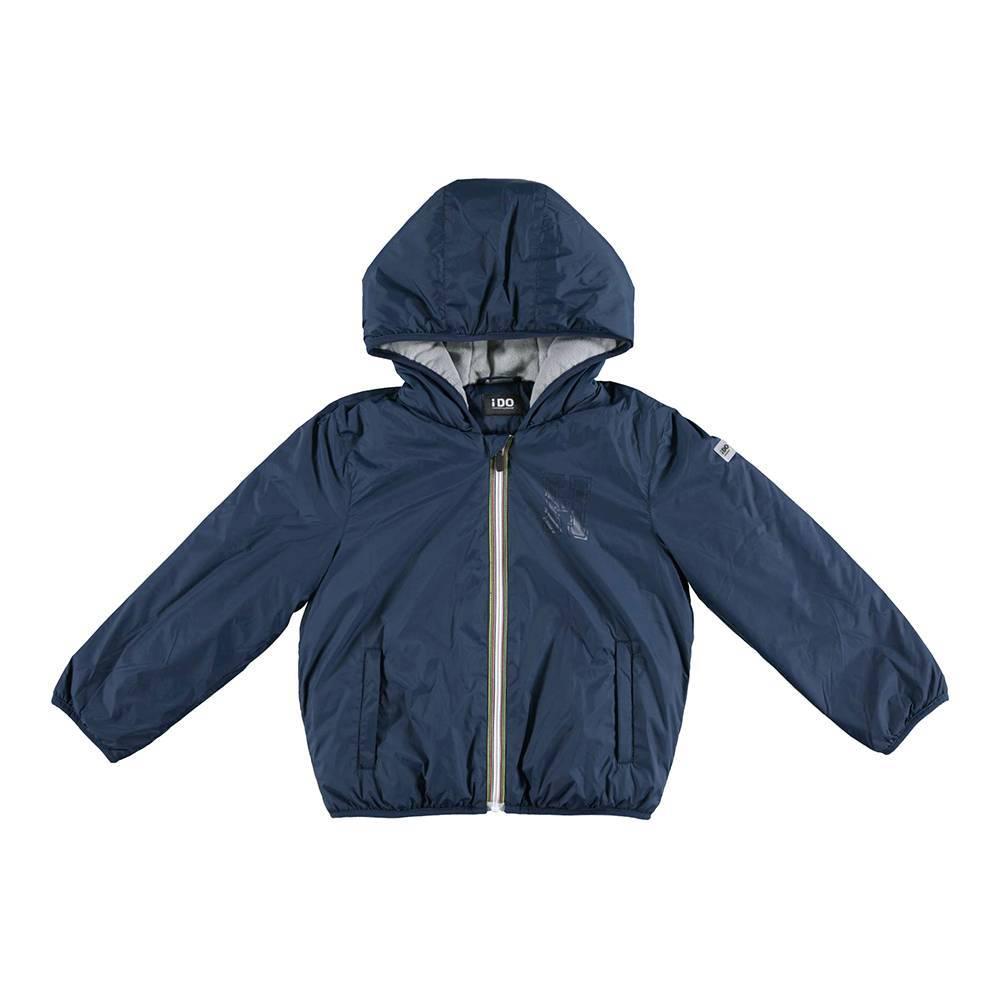 Куртка для мальчика демисезонная дождевая пропитка 4.V796.00/3856
