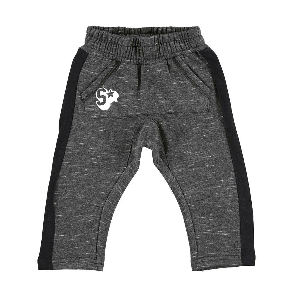 Штаны спортивные для мальчика iDO 4.V554.00/0658