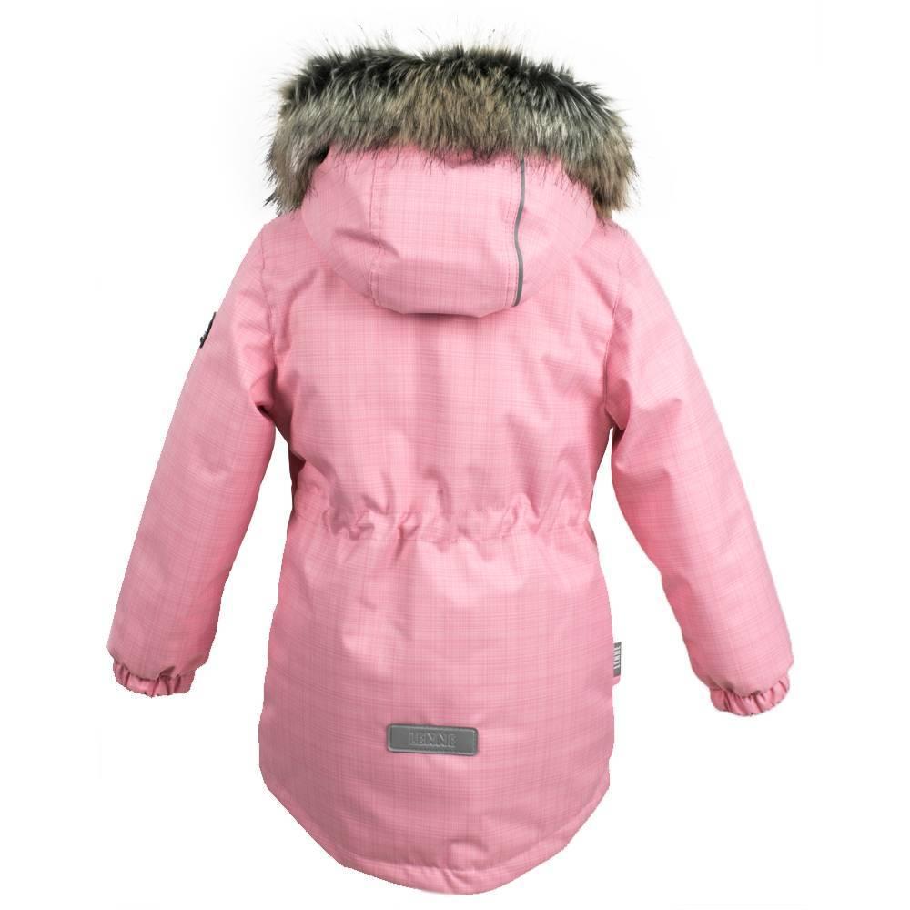 Куртка  для девочки MILLY