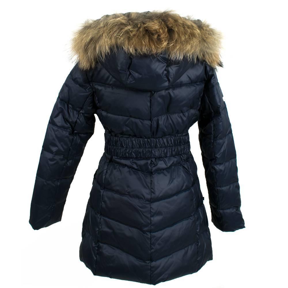 Куртка для девочки PEARL